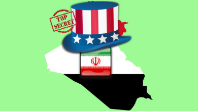 أسرار صفقة واشنطن طهران لتنصيب الكاظمي