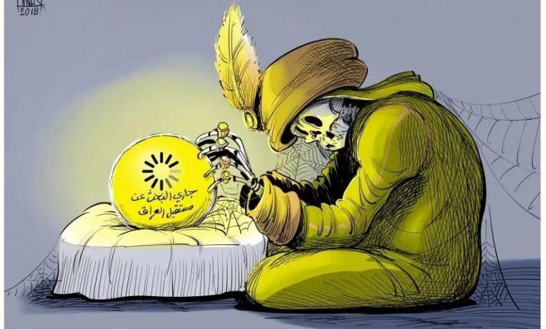 ما هو مستقبل العراقي