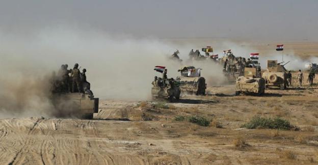هجمات لداعش بحثاً عن خاصرة في خمس محافظات