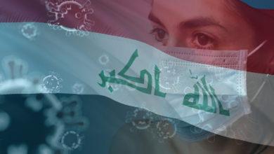 صورة الصحة العراقية:1261 إصابة ليوم الجمعة..والوفيات 31