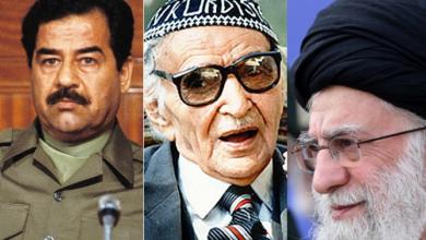 """""""رسالة"""" وليست """"رزالة"""" إلى """"شيوعي قديم""""..وكيف هتف الجواهري بـ""""وطنية صدام"""" على باب خامنئي؟!"""
