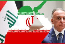 صورة سيناريو اغتيال الكاظمي برصاص وكلاء طهران في بغداد!!
