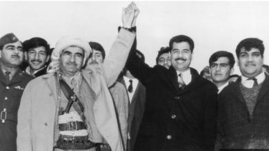 """هل ينتظر الأميركيون ظهور """"صدام ثانٍ"""" ليوحّد """"عراقيْ"""" العرب والكرد؟"""