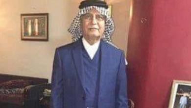 وداعاً أبا حسّان..ما أقسى خبر رحيلك..لا حول ولا قوّة إلا بالله العليّ العظيم