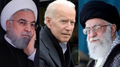 """روحاني وقبله خامنئي يروّجان لـ""""صلح الحسن مع معاوية"""" للتقارب مع أميركا!"""