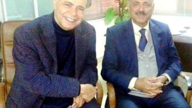 """زيد الحلي يرثي زميلنا عبدالله اللامي بـ""""بكاء صامت"""": وداعاً أبا أنس*!!"""