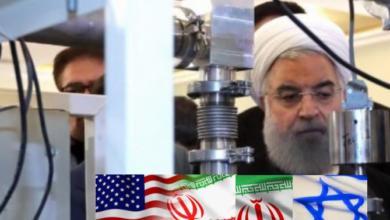 """صورة مباحثات أميركية-إيرانية مشروطة بـ """"إنهاء النووي"""" و""""التطبيع"""" ومنع إثراء """"آيات الله""""!"""