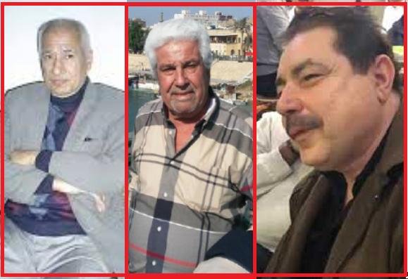 العلاج بالألم..إلى الكبار الثلاثة حسب الشيخ جعفر وموفق محمد وجواد الحطاب