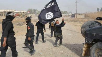 """""""تنظيم الدولة"""" يعاود الظهور في ديالى..ومخاوف """"توتر طائفي"""" عبر الحدود!"""
