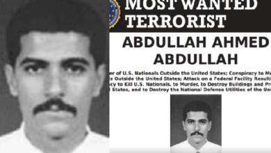 """خفايا اغتيال """"الموساد"""" للرجل الثاني في """"القاعدة"""" وزوجة """"حمزة بن لادن"""" في إيران!"""