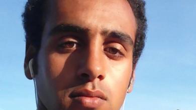 """صورة شاب عراقي مصاب """"بالذهان"""" يخنق والده ويقطع جسده في كندا """"بأمر الله""""!!"""
