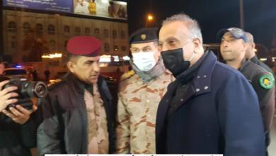 """بغداد على """"شفا حرب""""..والكاظمي مُتّهم بالعمالة لأميركا والخزعلي يهدّده بالقتل"""