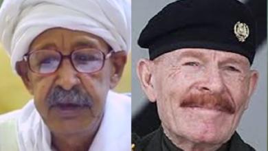 """قيادي بعثي يتهم """"مؤيد عبد القادر"""" بكشف خفايا الحزب والتسبّب في """"انشقاقه""""!"""