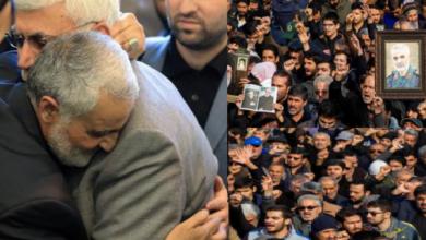 """صورة غداً..هل تؤجل طهران وأذرعها الانتقام وتكتفي بـ""""تظاهرات ولائية""""؟!"""