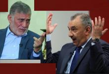 """صورة إرهابيو """"التشيع الصفوي"""" يهدّدون العراقيين بالموت والتجويع!!"""