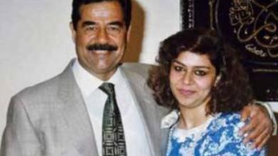 صورة هل يدعم بايدن-بن سلمان رغد صدام حسين لاستعادة حكم أبيها؟!